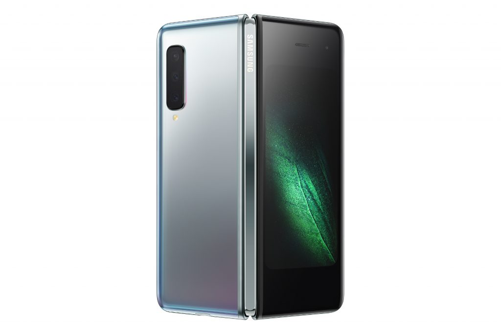 Ecosystm Snapshot: What is the Use Case for the Samsung Galaxy Fold in Your Business?