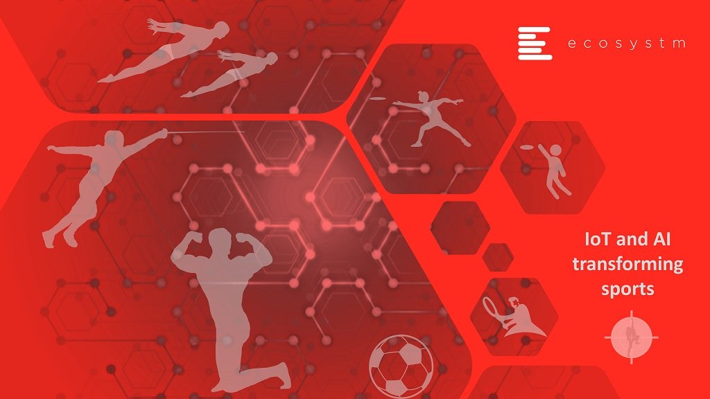 How IoT and AI will transform the sports business?