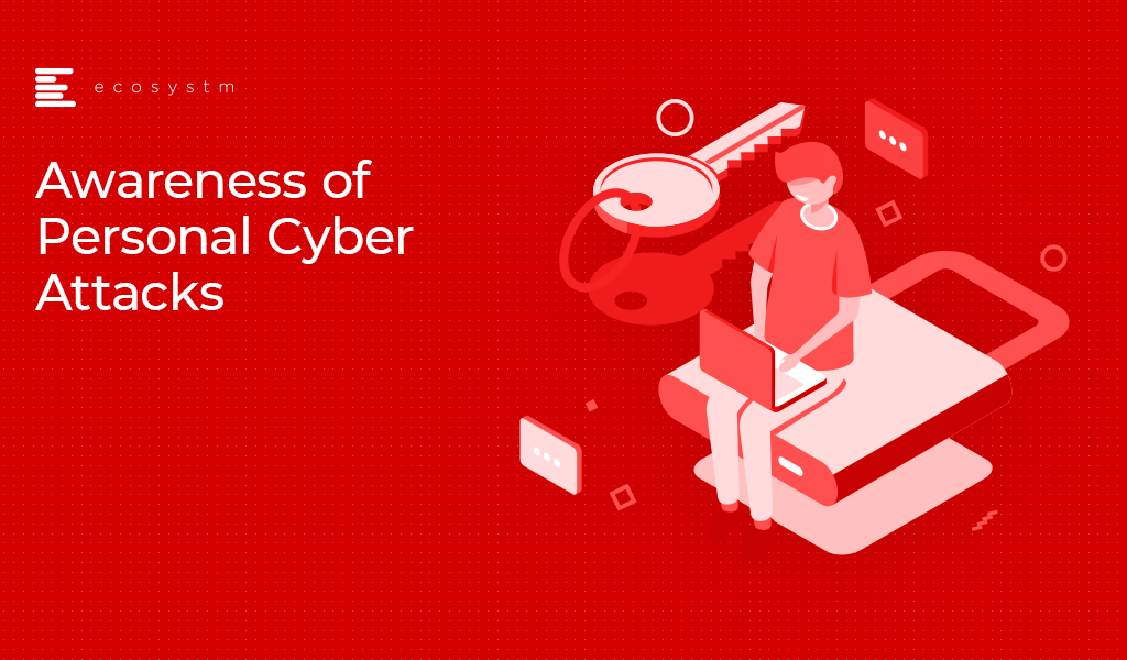 Awareness of Personal Cyber Attacks