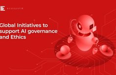 Global Initiatives to Support AI Governance and Ethics