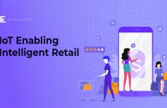 IoT Enabling Intelligent Retail