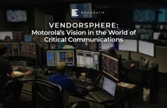 VendorSphere: Motorola's Vision in the World of Critical Communications
