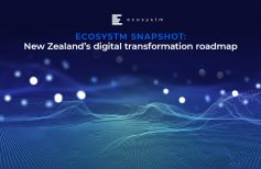 Ecosystm Snapshot: New Zealand's digital transformation roadmap