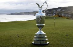 The British Open Golf & IoT : My Kind Of Work!