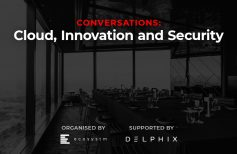 Conversations: Cloud, Innovation and Security