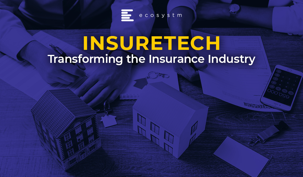 InsureTech Cover