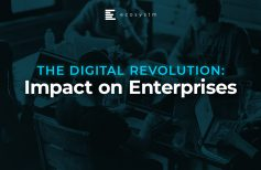 The Digital Revolution: Impact on Enterprises
