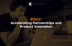 Poly: Accelerating Partnerships and Product Innovation