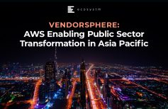 VendorSphere: AWS Enabling Public Sector Transformation in Asia Pacific