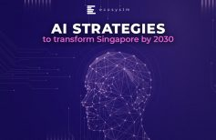 AI strategies to transform Singapore by 2030