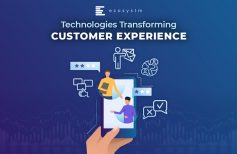 Technologies Transforming Customer Experience