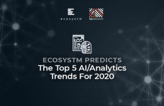 The top 5 Artificial Intelligence trends for 2020