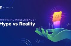 Artificial Intelligence - Hype vs Reality