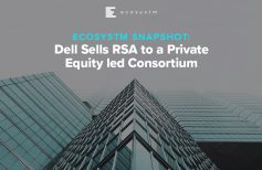 Dell Sells RSA to a Private Equity led Consortium
