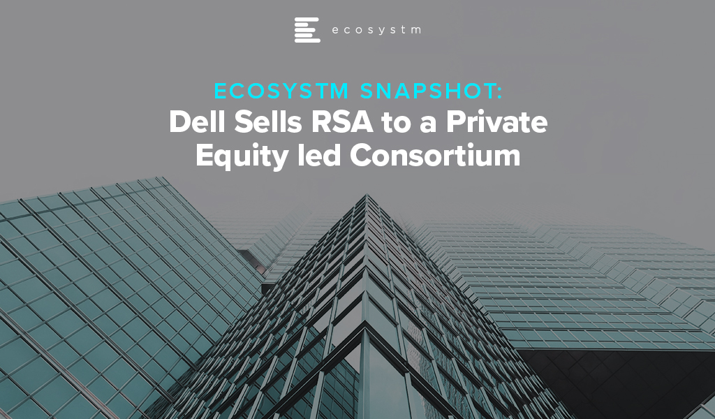 Dell Technologies Sells-RSA-to-a-Private-Equity-led-Consortium