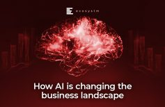 How AI is changing the business landscape