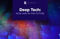 Deep Tech: Now and in the Future