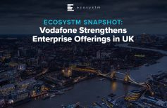 Vodafone Strengthens Enterprise Offerings in UK