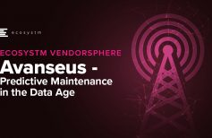 Ecosystm VendorSphere: Avanseus - Predictive Maintenance in the Data Age