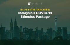 Ecosystm Analyses: Malaysia's COVID-19 Stimulus Package