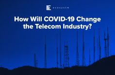 How Will COVID-19 Change the Telecom Industry?