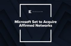 Microsoft Set to Acquire Affirmed Networks