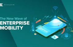 The New Wave of Enterprise Mobility