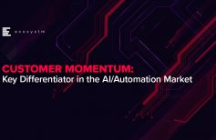 Customer Momentum: Key Differentiator in the AI/Automation Market