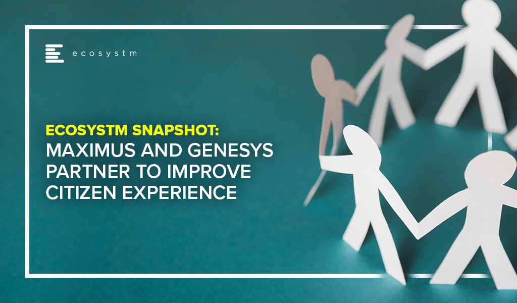 MAXIMUS-and-Genesys-Partner-to-Improve-Citizen-Experience