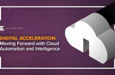 Digital Acceleration: Moving Forward with Cloud Automation and Intelligence