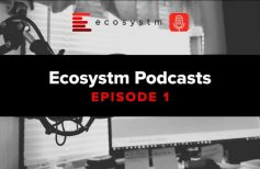 Ecosystm Podcast Episode 1 - Dr. Kaushik Ghatak, Value Based Selling
