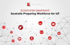 Australia Preparing Workforce for IoT