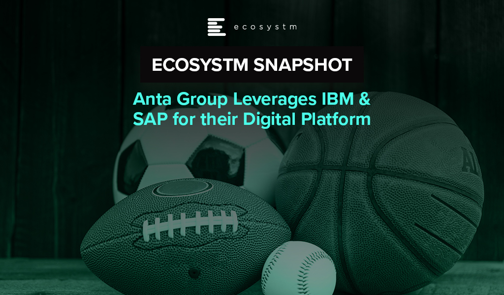 Anta-Group-Leverages-IBM--SAP-for-their-Digital-Platform