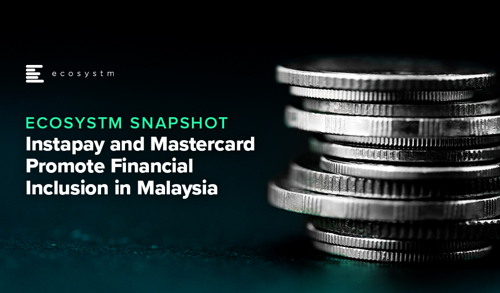 Instapay and Mastercard Promote Financial Inclusion in Malaysia