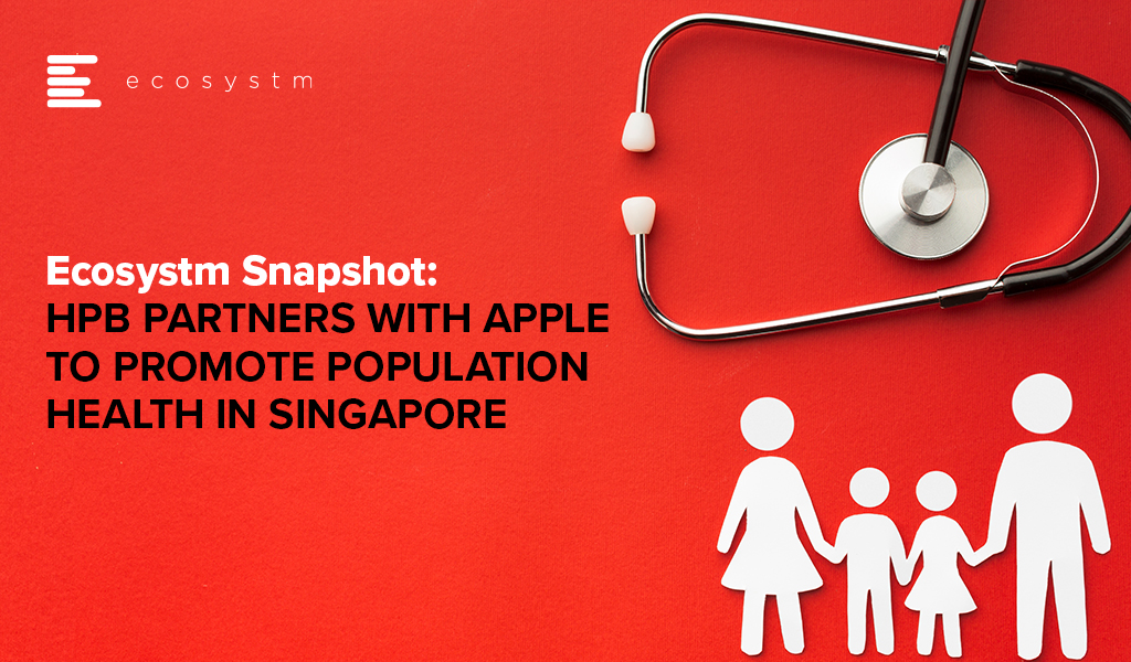 HPB Partners with Apple on LumiHealth Application