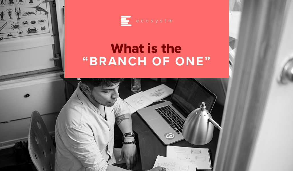 What-is-the-Branch-of-One