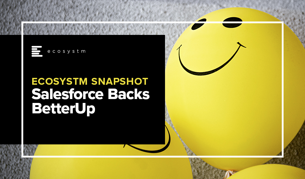 Salesforce-Backs-BetterUp